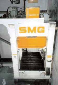 Double-column sheet metal press