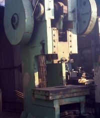 SECONDHAND POWER PRESS , Used Machinery , Secondhand
